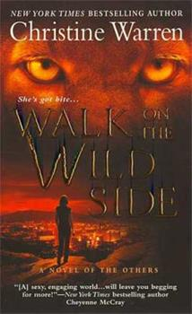 Walk on the Wild Side 0312947917 Book Cover