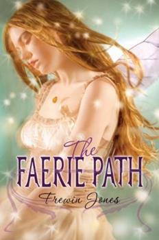 The Faerie Path 0060871024 Book Cover