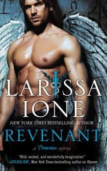 Revenant - Book #12 of the Demonica