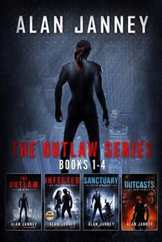 The Outlaw Series - Book  of the Outlaw