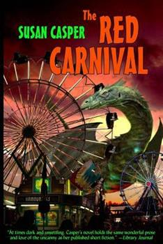 The Red Carnival 1515410331 Book Cover