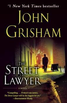 Paperback The Street Lawyer : A Novel Book
