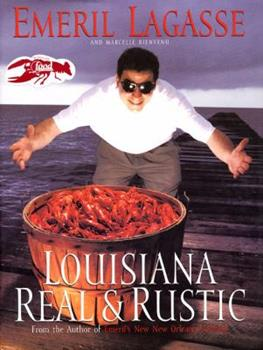 Louisiana Real and Rustic 0688127215 Book Cover