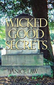 Wicked Good Secrets 1934645818 Book Cover