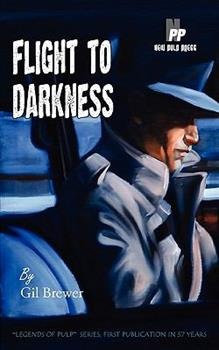 Flight to Darkness 0981557945 Book Cover