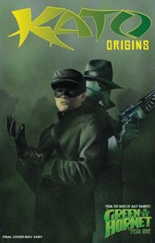 Kato Origins: Way of the Ninja - Book #1 of the Kato: Origins