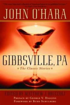 Gibbsville, PA: The Classic Stories 0786700823 Book Cover