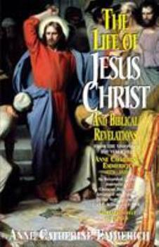 Paperback Life of Jesus Christ and Biblical Revelations, Volume 2 Book