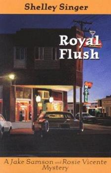 Royal Flush 1880284332 Book Cover