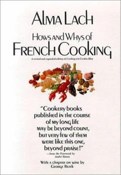 Hows and Whys of French Cooking 0785809260 Book Cover
