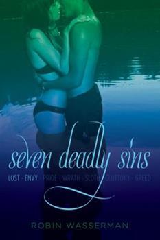 Seven Deadly Sins Vol. 1: Lust; Envy 1442475048 Book Cover
