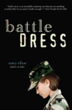 Battle Dress 0060279435 Book Cover