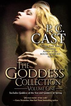 The Goddess Collection, Volume One - Book  of the Goddess Summoning