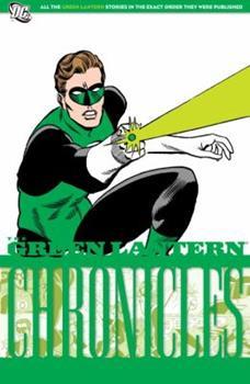 The Green Lantern Chronicles Vol. 4 - Book  of the Green Lantern #Hal Jordan vol. 2