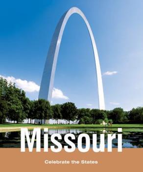 Missouri - Book  of the Celebrate the States