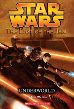 Underworld - Book  of the Star Wars Legends