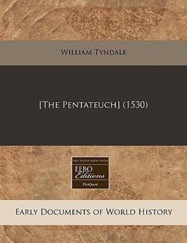 Paperback [The Pentateuch] (1530) Book