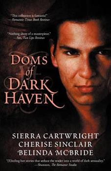 Doms of Dark Haven - Book #2 of the Mountain Masters & Dark Haven