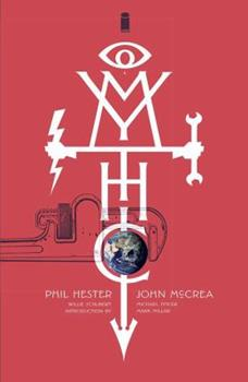 Mythic, Volume 1 - Book  of the Mythic
