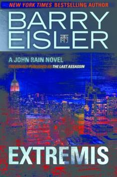 The Last Assassin 0399153594 Book Cover