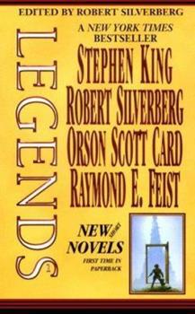 Legends 1 - Book  of the Legends II part 2/2 vers b