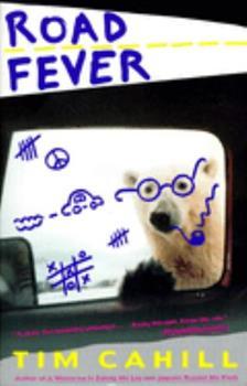 Paperback Road Fever Book