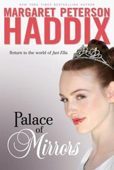 Palace of Mirrors 1416939164 Book Cover