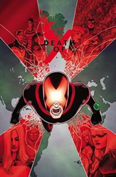 Death of X - Book #28 of the Inhumans in Chronological Order