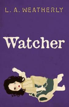 Watcher 1781121079 Book Cover