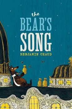 Hardcover The Bear's Song Book