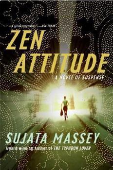 Zen Attitude 006104444X Book Cover