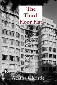 The Third Floor Flat - Book  of the Hercule Poirot