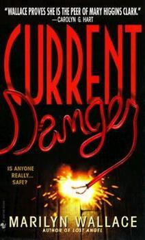 Current Danger 0553580728 Book Cover