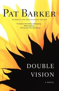 Double Vision 0241142253 Book Cover