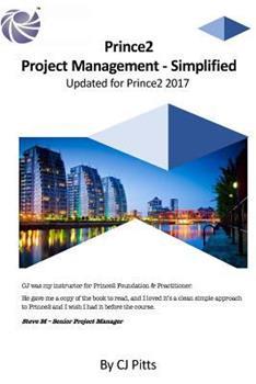 Paperback Prince2 Simplified Book