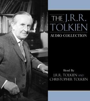 The J.R.R. Tolkien Audio Collection - Book  of the Middle-earth Universe