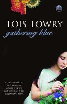 Paperback Gathering Blue Book