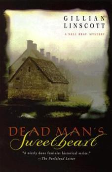 Dead Man's Sweetheart 0312145799 Book Cover