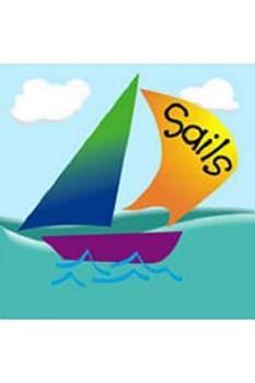Paperback Sail Grn Nf Piranhas Book
