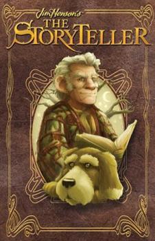 Jim Henson's the Storyteller 1936393980 Book Cover