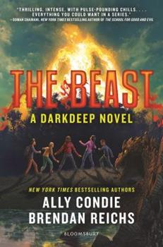 The Beast 1547602031 Book Cover