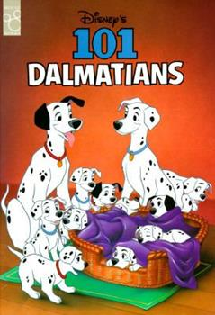 101 Dalmatians Read-Along [With Paperback Book] - Book  of the Disney's Wonderful World of Reading