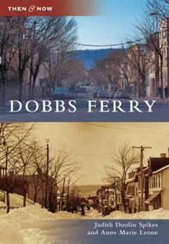Dobbs Ferry - Book  of the  and Now