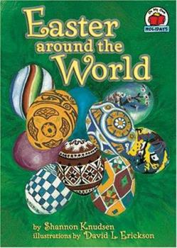 Easter Around the World (On My Own, Holidays) - Book  of the On My Own ~ Holidays
