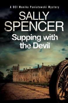 Supping with the Devil 0727884085 Book Cover
