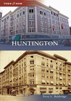 Huntington - Book  of the  and Now