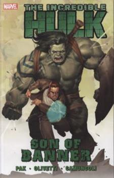 Incredible Hulk, Volume 1: Son of Banner - Book #1 of the Incredible Hulk 2009 Collected Editions