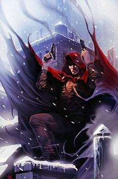 Dark Reign: The Hood - Book  of the Dark Reign Collected Editions