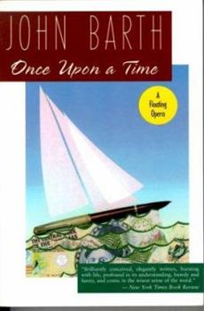 Once upon a time: a floating opera 0316082589 Book Cover