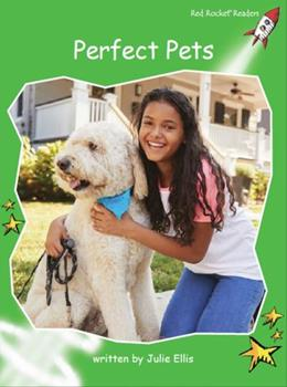 Perfect Pets 1877419389 Book Cover